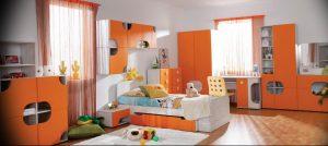 Фото Оранжевый цвет в интерь 20.06.2019 №110 - Orange color in the interio - design-foto.ru