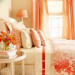 Фото Оранжевый цвет в интерь 20.06.2019 №124 - Orange color in the interio - design-foto.ru