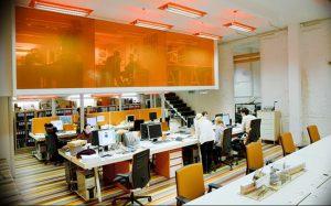 Фото Оранжевый цвет в интерь 20.06.2019 №133 - Orange color in the interio - design-foto.ru