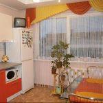Фото Оранжевый цвет в интерь 20.06.2019 №150 - Orange color in the interio - design-foto.ru