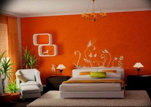 Фото Оранжевый цвет в интерь 20.06.2019 №158 - Orange color in the interio - design-foto.ru