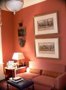 Фото Оранжевый цвет в интерь 20.06.2019 №161 - Orange color in the interio - design-foto.ru