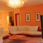 Фото Оранжевый цвет в интерь 20.06.2019 №163 - Orange color in the interio - design-foto.ru