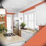 Фото Оранжевый цвет в интерь 20.06.2019 №170 - Orange color in the interio - design-foto.ru