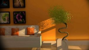 Фото Оранжевый цвет в интерь 20.06.2019 №174 - Orange color in the interio - design-foto.ru