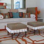 Фото Оранжевый цвет в интерь 20.06.2019 №176 - Orange color in the interio - design-foto.ru