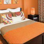 Фото Оранжевый цвет в интерь 20.06.2019 №193 - Orange color in the interio - design-foto.ru