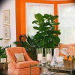 Фото Оранжевый цвет в интерь 20.06.2019 №197 - Orange color in the interio - design-foto.ru