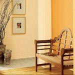 Фото Оранжевый цвет в интерь 20.06.2019 №208 - Orange color in the interio - design-foto.ru