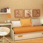 Фото Оранжевый цвет в интерь 20.06.2019 №226 - Orange color in the interio - design-foto.ru