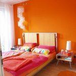 Фото Оранжевый цвет в интерь 20.06.2019 №232 - Orange color in the interio - design-foto.ru