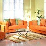 Фото Оранжевый цвет в интерь 20.06.2019 №233 - Orange color in the interio - design-foto.ru