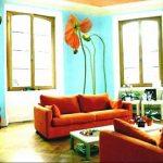 Фото Оранжевый цвет в интерь 20.06.2019 №243 - Orange color in the interio - design-foto.ru