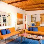 Фото Оранжевый цвет в интерь 20.06.2019 №246 - Orange color in the interio - design-foto.ru