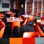 Фото Оранжевый цвет в интерь 20.06.2019 №255 - Orange color in the interio - design-foto.ru