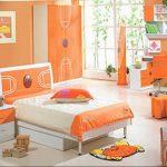 Фото Оранжевый цвет в интерь 20.06.2019 №262 - Orange color in the interio - design-foto.ru