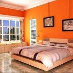 Фото Оранжевый цвет в интерь 20.06.2019 №263 - Orange color in the interio - design-foto.ru