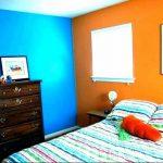 Фото Оранжевый цвет в интерь 20.06.2019 №275 - Orange color in the interio - design-foto.ru
