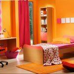 Фото Оранжевый цвет в интерь 20.06.2019 №276 - Orange color in the interio - design-foto.ru