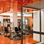 Фото Оранжевый цвет в интерь 20.06.2019 №278 - Orange color in the interio - design-foto.ru