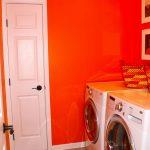 Фото Оранжевый цвет в интерь 20.06.2019 №282 - Orange color in the interio - design-foto.ru