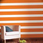 Фото Оранжевый цвет в интерь 20.06.2019 №297 - Orange color in the interio - design-foto.ru