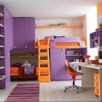 Фото Оранжевый цвет в интерь 20.06.2019 №303 - Orange color in the interio - design-foto.ru
