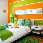 Фото Оранжевый цвет в интерь 20.06.2019 №307 - Orange color in the interio - design-foto.ru