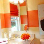Фото Оранжевый цвет в интерь 20.06.2019 №319 - Orange color in the interio - design-foto.ru