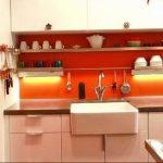 Фото Оранжевый цвет в интерь 20.06.2019 №320 - Orange color in the interio - design-foto.ru