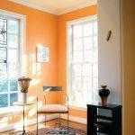 Фото Оранжевый цвет в интерь 20.06.2019 №333 - Orange color in the interio - design-foto.ru
