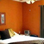 Фото Оранжевый цвет в интерь 20.06.2019 №356 - Orange color in the interio - design-foto.ru
