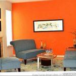 Фото Оранжевый цвет в интерь 20.06.2019 №374 - Orange color in the interio - design-foto.ru