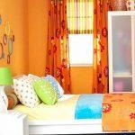 Фото Оранжевый цвет в интерь 20.06.2019 №390 - Orange color in the interio - design-foto.ru
