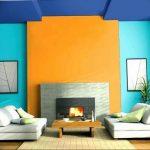 Фото Оранжевый цвет в интерь 20.06.2019 №394 - Orange color in the interio - design-foto.ru