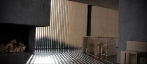 вертикальные жалюзи в интерьер 19.09.2019 №046 - vertical blinds in the int - design-foto.ru