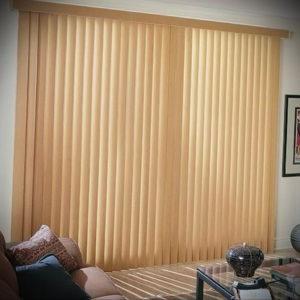 вертикальные жалюзи в интерьер 19.09.2019 №049 - vertical blinds in the int - design-foto.ru