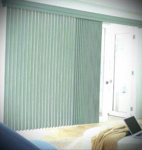вертикальные жалюзи в интерьер 19.09.2019 №053 - vertical blinds in the int - design-foto.ru