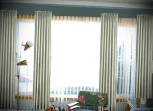 вертикальные жалюзи в интерьер 19.09.2019 №067 - vertical blinds in the int - design-foto.ru