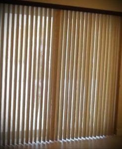 вертикальные жалюзи в интерьер 19.09.2019 №083 - vertical blinds in the int - design-foto.ru
