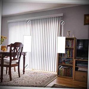 вертикальные жалюзи в интерьер 19.09.2019 №085 - vertical blinds in the int - design-foto.ru