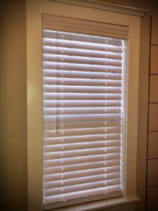 горизонтальные жалюзи в интерьере 19.09.2019 №005 - horizontal blinds in t - design-foto.ru