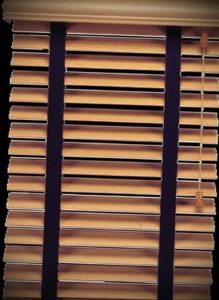 горизонтальные жалюзи в интерьере 19.09.2019 №016 - horizontal blinds in t - design-foto.ru
