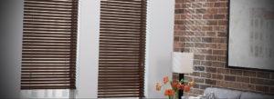 горизонтальные жалюзи в интерьере 19.09.2019 №042 - horizontal blinds in t - design-foto.ru