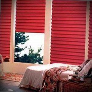 горизонтальные жалюзи в интерьере 19.09.2019 №044 - horizontal blinds in t - design-foto.ru