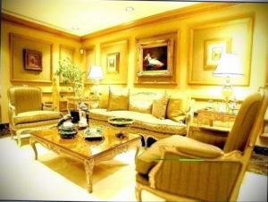 желтый цвет в интерьере гостиной 09.10.2019 №019 -yellow in interior- design-foto.ru