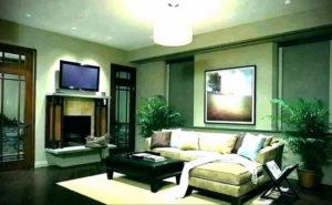 зеленый диван в интерьере 06.10.2019 №048 -green in the interior- design-foto.ru