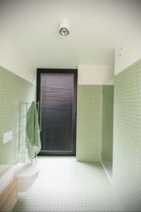 интерьеры зеленой ванны 06.10.2019 №018 -green in the interior- design-foto.ru