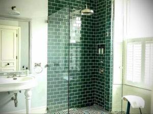 интерьеры зеленой ванны 06.10.2019 №033 -green in the interior- design-foto.ru