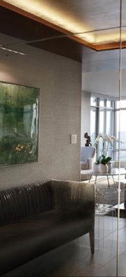 пример серого интерьера на фото 24.09.2019 №030 -gray interior- design-foto.ru